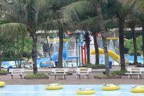 Công viên nước Thanh Lễ: Điểm vui chơi, giải trí thú vị dành cho mọi đối tượng