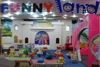 5 khu vui chơi trẻ em ở Tp.HCM khiến bé thích mê