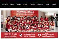 Khu vui chơi Vietopia: Nơi giải trí và hướng nghiệp cho trẻ