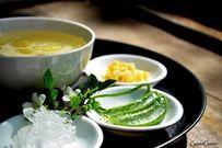 Cách nấu chè đậu xanh nha đam ngon và không bị đắng