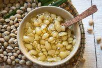 Cách nấu chè đậu ván thơm ngon tròn vị Huế