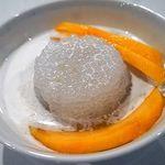 Hướng dẫn 2 cách nấu chè bột báng nước dừa, đậu xanh ngon nhất