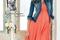 Những điều cần lưu ý khi chọn quần áo bà bầu mùa hè