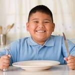 Tuyệt chiêu giúp trẻ béo phì tăng chiều cao tối ưu