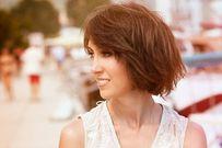 8 kiểu tóc đẹp cho bà bầu tự tin tỏa sáng ở mọi nơi