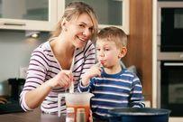 5 lý do khiến mẹ đơn thân luôn hạnh phúc