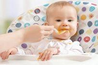 Bí kíp cho bé ăn dặm đúng cách để đảm bảo dinh dưỡng tối ưu