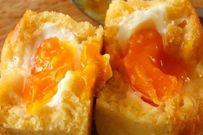 Cách làm bánh bông lan trứng lòng đào tuyệt ngon bạn nhất định phải thử