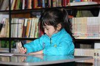 Chiêu hay giúp mẹ tự luyện con viết chữ đẹp tại nhà