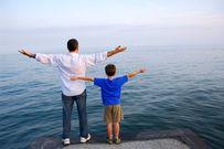 9 điều bố nên dạy con trai cách tôn trọng cơ thể mình