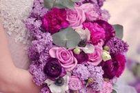 Giới thiệu 25 mẫu hoa cưới xuân – hè 2016 cô dâu nào cũng thích mê