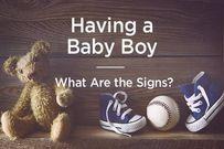 13 dấu hiệu mang thai bé trai chính xác nhất trong 3 tháng đầu