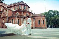 Các địa điểm chụp hình cưới ở Tp.HCM đẹp nhất, được nhiều cặp đôi chuộng nhất