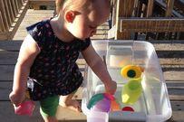 """10 trò chơi thú vị khiến trẻ """"bận rộn"""" cả ngày, mẹ được rảnh tay"""