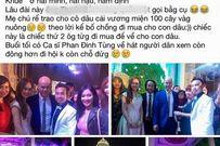 """Choáng ngợp với đám cưới """"siêu khủng"""" ở Nam Định"""
