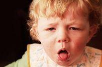 Trẻ bị ho gà: Bệnh nguy hiểm mẹ chớ chủ quan