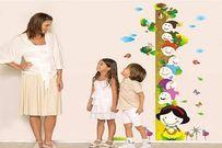 5 cách tính chiều cao cho trẻ trong tương lai mẹ nào cũng muốn biết