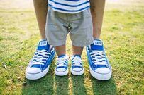 5 sai lầm các ông bố hay mắc phải khi nuôi dạy con