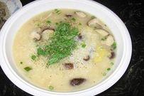 Cách chế biến 5 món ngon, dinh dưỡng cho trẻ từ các loại nấm