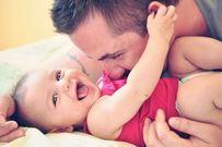 Bí kíp giúp bố là bạn của con gái từ lúc mới sinh đến tuổi dậy thì