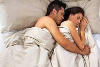 """4 lý do để giúp bạn có thêm động lực duy trì """"sex"""" trong thai kỳ"""