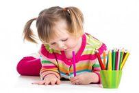 Thực hư chuyện trẻ thuận tay trái là dấu hiệu thiên tài