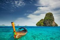 Top 12 hòn đảo thiên đường của châu Á năm 2016
