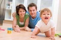 Tuyệt chiêu giúp mẹ dạy trẻ điềm tĩnh trước mọi vấn đề