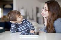 5 tuyệt chiêu mẹ giúp con ăn nói lưu loát, ngoại giao tốt