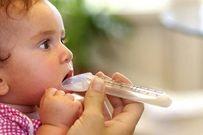 Chế độ dinh dưỡng cho trẻ bị hen suyễn từ 0 - 12 tháng tuổi