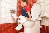 Hiểu đúng về tình trạng tiêu chảy ở trẻ