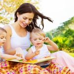 Chế độ dinh dưỡng giúp sinh con trai, gái như ý muốn