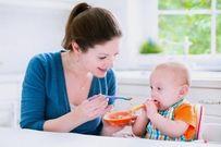 Tất tần tật những điều mẹ muốn biết về bữa ăn dặm của trẻ