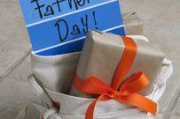 5 ý tưởng ngọt ngào tưởng thưởng cho chàng nhân ngày của cha