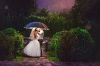 Ngây ngất với 30 bức ảnh cưới dưới mưa trên cả tuyệt mỹ