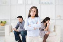 4 cú đúp chất chồng thêm nỗi đau của những đứa trẻ có bố mẹ ly hôn