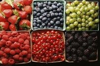Top các loại trái cây họ dâu giàu vitamin C tốt cho bà bầu