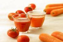 Những loại nước ép trái cây, sinh tố  giúp bà bầu bớt ốm nghén
