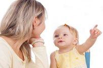 Trẻ 2 tuổi chậm nói có bất thường?