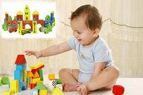 Gợi ý 5 loại trò chơi trẻ có thể tự chơi không cần đến mẹ