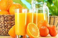 Bà bầu uống nước cam sai cách, hại nhiều hơn lợi
