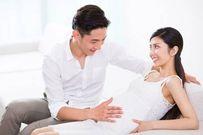 Nếu có kiếp sau, chồng sẽ mang bầu và ốm nghén thay em!