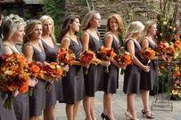 Đây là 5 lý do khiến bạn phải háo hức tổ chức đám cưới trong mùa thu