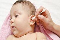 Cách bước lấy ráy tai khô - ướt an toàn cho trẻ tại nhà, hạn chế nguy cơ bị điếc, viêm tai giữa