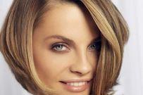 Các kiểu uốn tóc ngắn ngang vai cực đẹp cực quyến rũ dành cho phái yếu