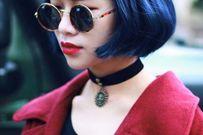 Gợi ý những kiểu tóc ngắn cá tính và phong cách riêng dành cho các nàng mạnh mẽ