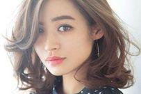 Gợi ý 7 kiểu tóc ngắn xoăn nhẹ Hàn Quốc sành điệu và cuốn hút nhất năm 2016