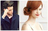 Các kiểu tóc đẹp cho nữ và nam đi dự tiệc cưới ai nhìn cũng trầm trồ khen ngợi