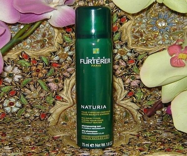 dau goi cho toc dau naturia dry shampoo by rene furterer