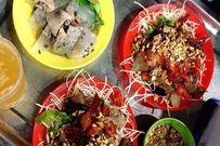 Điểm danh 10 phố ẩm thực nổi tiếng ở Hà Nội được lòng nhiều thực khách
